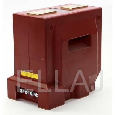 Трансформатор тока  ТОЛ-НТЗ-10-01А-0.5SFs10/10Р10-10/15-75/5 10кА УХЛ2