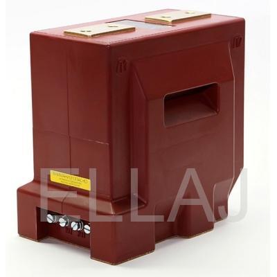 Трансформатор тока:ТОЛ НТЗ 10 01А-0.5Fs10/10Р10-10/15-80/5 10кА УХЛ2
