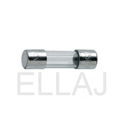 Предохранитель SIBA 1 А, 250 В, 6.3х32 мм