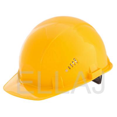 Каска защитная: СОМЗ-55 FavoriT желтая