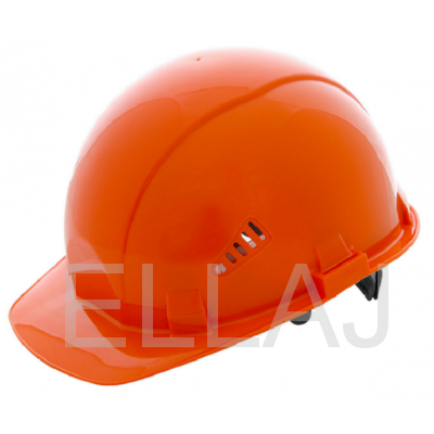Каска защитная: СОМЗ-55 FavoriT ZEN оранжевая