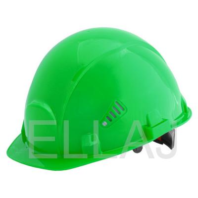 Каска защитная  СОМЗ-55 ВИЗИОН зелёная