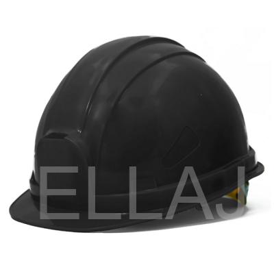 Каска защитная  СОМЗ-55 ВИЗИОН чёрная