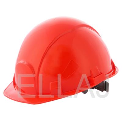 Каска защитная: СОМЗ-55 ВИЗИОН Termo красная