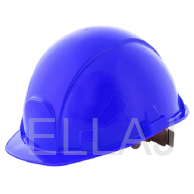 Каска защитная: СОМЗ-55 ВИЗИОН Termo синяя