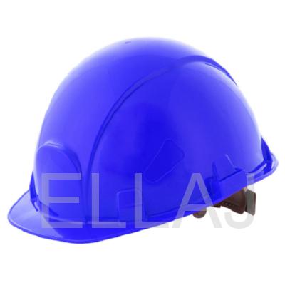 Каска защитная  СОМЗ-55 ВИЗИОН Termo синяя
