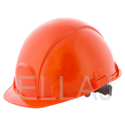Каска защитная  СОМЗ-55 ВИЗИОН Termo ZEN оранжевая