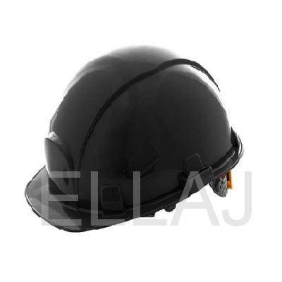 Каска защитная  СОМЗ-55 ВИЗИОН Termo ZEN чёрная