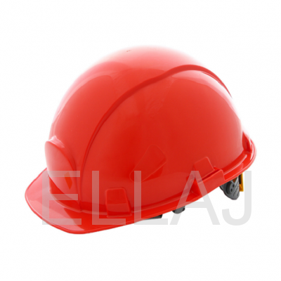 Каска защитная  СОМЗ-55 ВИЗИОН Termo RAPID красная