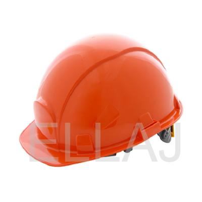 Каска защитная: СОМЗ-55 ВИЗИОН Termo RAPID оранжевая