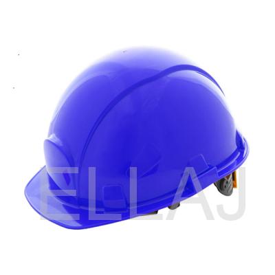 Каска защитная  СОМЗ-55 ВИЗИОН Termo RAPID синяя