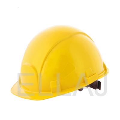 Каска защитная  СОМЗ-55 ВИЗИОН Termo RAPID жёлтая