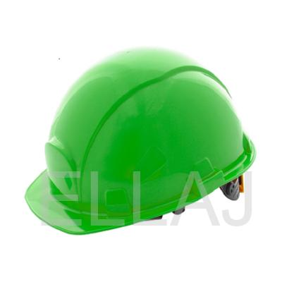 Каска защитная  СОМЗ-55 ВИЗИОН Termo RAPID зелёная