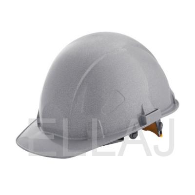 Каска защитная: СОМЗ-55 FavoriT Termo RAPID серебристая