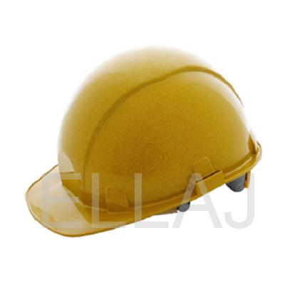 Каска защитная: СОМЗ-55 FavoriT Termo RAPID золотистая