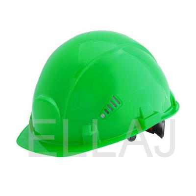 Каска защитная: СОМЗ-55 ВИЗИОН RAPID зелёная