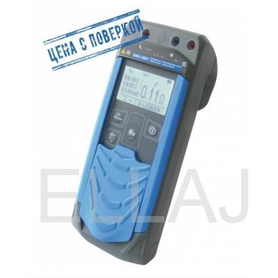 Измеритель параметров петли  ИФН-300/1