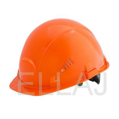 Каска защитная: СОМЗ-55 FavoriT Trek RAPID оранжевая
