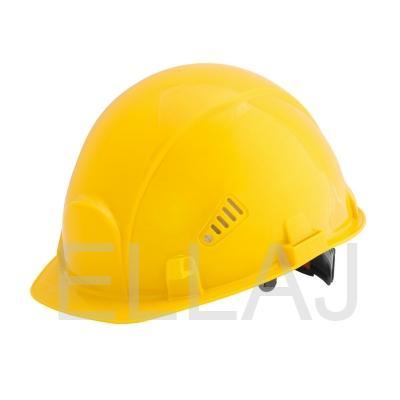 Каска защитная: СОМЗ-55 FavoriT Trek RAPID желтая