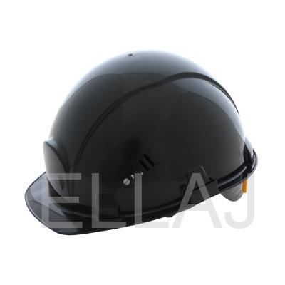 Каска защитная: СОМЗ-55 FavoriT Trek RAPID черная