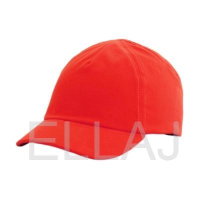 Каскетка защитная RZ ВИЗИОН CAP красная