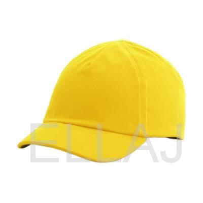 Каскетка защитная RZ ВИЗИОН CAP жёлтая
