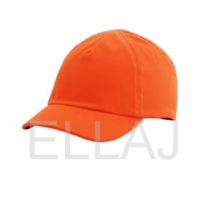 Каскетка защитная RZ ВИЗИОН CAP оранжевая
