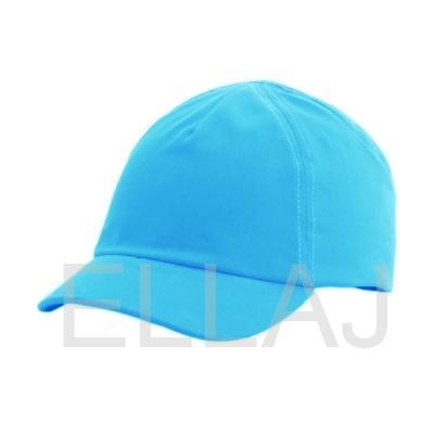 Каскетка защитная RZ ВИЗИОН CAP: небесно-голубая