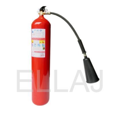 Огнетушитель углекислотный ОУ-5 (РИФ)