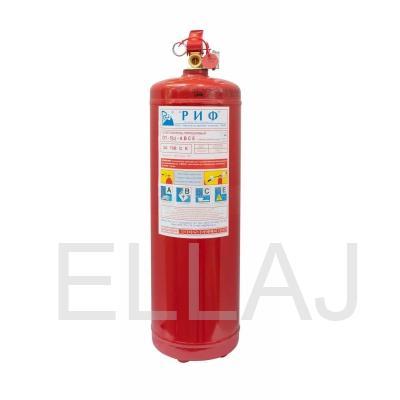 Огнетушитель порошковый ОП-5 (РИФ)