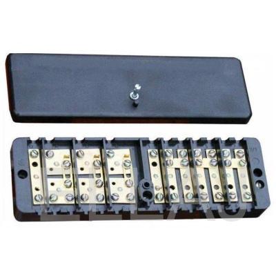 Коробка испытательная для электросчетчиков КИ