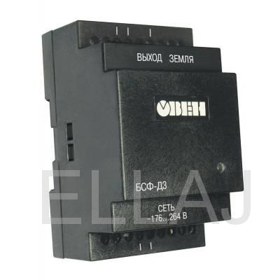 Блок сетевого фильтра БСФ-Д2-0,6