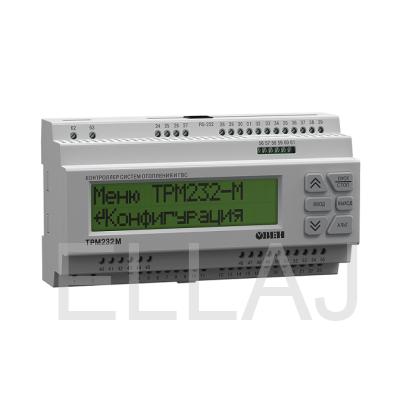Контроллер систем отопления и ГВС ТРМ232М-Р