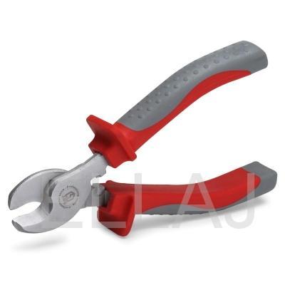 Ножницы изолированные КВТ: НКи-12у для резки кабеля