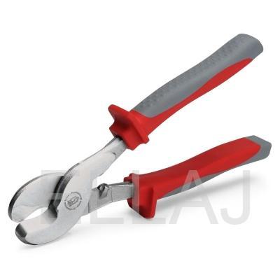 Ножницы изолированные КВТ: НКи-16у для резки кабеля