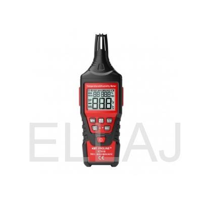 Термогигрометр цифровой серия: КТ 618 PROLINE