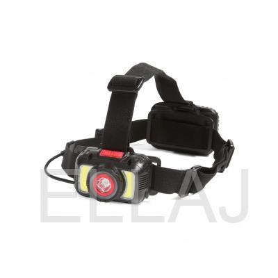 Фонарик КВТ HL-9026 налобный светодиодный