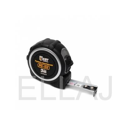 Рулетка строительная: РС-02-3х16 КВТ