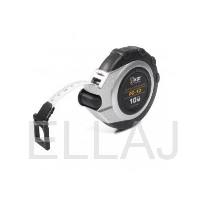 Рулетка строительная: РС-10-10х15 КВТ