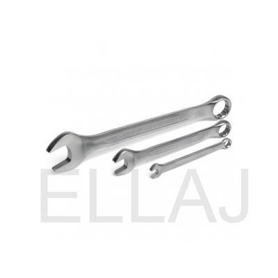 Ключ комбинированный: 7 мм КВТ