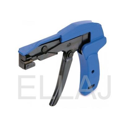 Инструмент для монтажа стяжек: КВТ TG-01