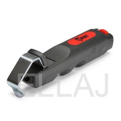 Инструмент для снятия изоляции: КС-28у КВТ
