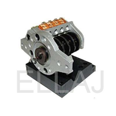 Блок токовый БСПТ-10