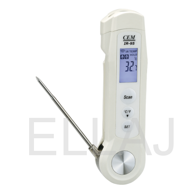 IR-95 Инфракрасный термометр