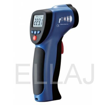 DT-883 Инфракрасный термометр (пирометр)