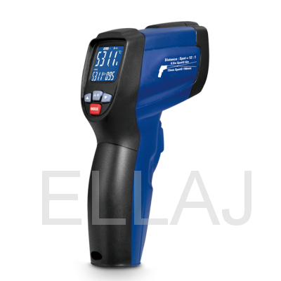 DT-8870 Инфракрасный термометр (пирометр)