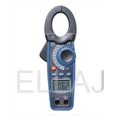 DT-3341 Клещи электроизмерительные