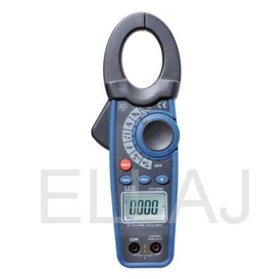 DT-3361 Клещи электроизмерительные