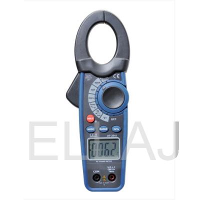 DT-3343 Клещи электроизмерительные