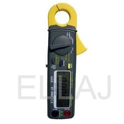 DT-9702 Клещи электроизмерительные